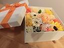 シャボンギフトBOX(オレンジ)