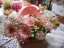 母の日おすすめ!「ポップ・ピンク」