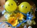 父の日!「Smile Smile」