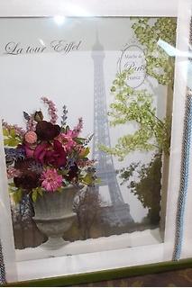 レカンフラワー ?La tour Eiffel?