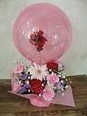 バブルカーネーション「ピンク」
