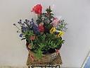 ガーデン花&花鉢