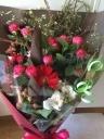 大人の花束