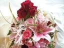 **咲き誇る花々の優美なビバーチェ**