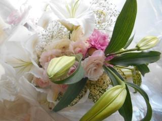 ≪供花花束≫ * プラタ *