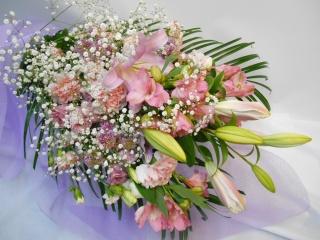 ≪供花花束≫ ? 香華 ?