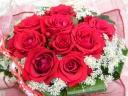 ~★~心奪われる憧れのバラの花束~★~
