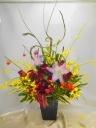 【御祝い花】☆豪華に彩る贅沢な贈り花☆