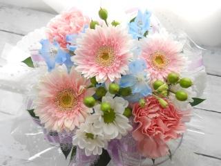 ?*?*? フェアリルがはこぶ贈り花 ?*?*?