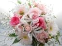 香る~花束♪♪可愛い!!ふわふわ~フェミニン*