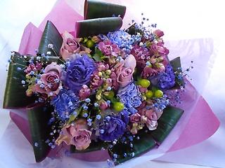 ?◆? ヴィオレの素敵な花贈り ?◆?