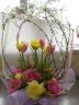 春の花ア-チ