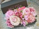 母の日GIFT フレグランスBOX(ピンク)