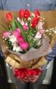 いつもありがとう花束♪