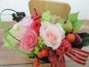 お花屋さんが作った、お母さんのためのプレゼント