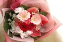 『ラヴリィ花束』