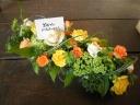 母の日の贈り物【オレンジ・ペコ】