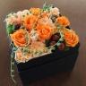 母の日の贈り物に【サン・オレンジ】