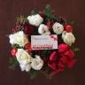 クリスマスを彩るお花【chouchou-オペラ-】