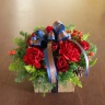 クリスマスを彩るお花【Ruban -リュバン-】