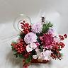 お正月に贈るお花【えにし】