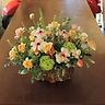 母の日に贈るお花【Cesta -セスタ-】