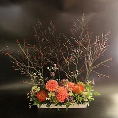 敬老の日に贈るお花【秋日和】