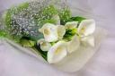 供花 仏花束
