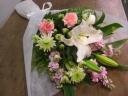 御供の花束