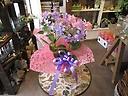 ハイドランジア ダンスパーティー2色 5寸鉢