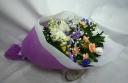 花里・田舎の婆様好みの仏前花