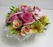 花里・ハッピーな日には花を贈って。