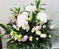 花里・ご自宅葬のご供花