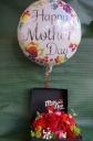 Happy Mother's Day バルーン付