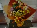 華やぎの花束