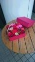 愛の宝石箱(Boxフラワー)
