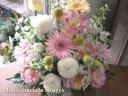 ハナコンチェルトブルージュ☆ご供花:花の歌