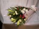 お供え花束≪和風≫