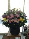 ご葬儀・告別式用生花