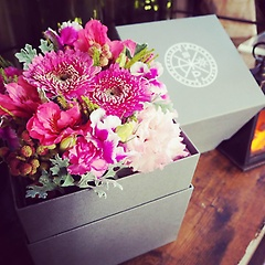 YOUKA/Originalflowerbox