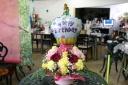 ☆お誕生日【感謝アレンジA&ケーキバルーン】