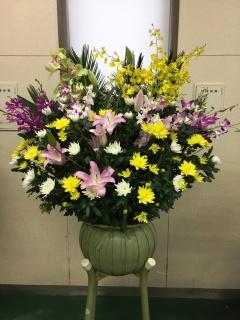 【告別式用供花】