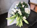 御供え用花束