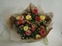 大人色の花束