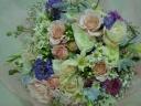 花子ワールドの花束