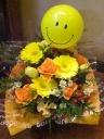 smilefaceアレンジ