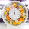 花時計オランジェ