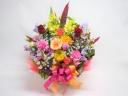 【お花いろいろ♪】フラワーミックスアレンジ