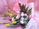 ひな祭り~春の花を飾ろう~