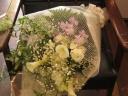 お供え花束